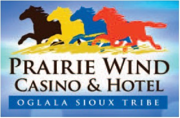 Prairie wind casino location how much do casino dealers make