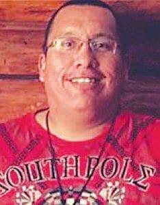 "William Adam Buckman, Sr. ""Shaluta Ho Waste"" | Lakota Times"
